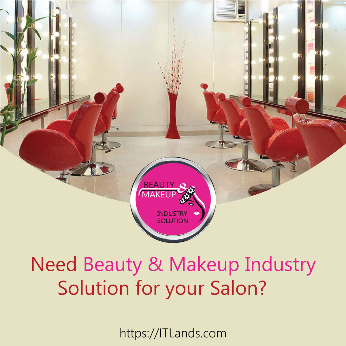 Beauty & Makeup Industry Solution