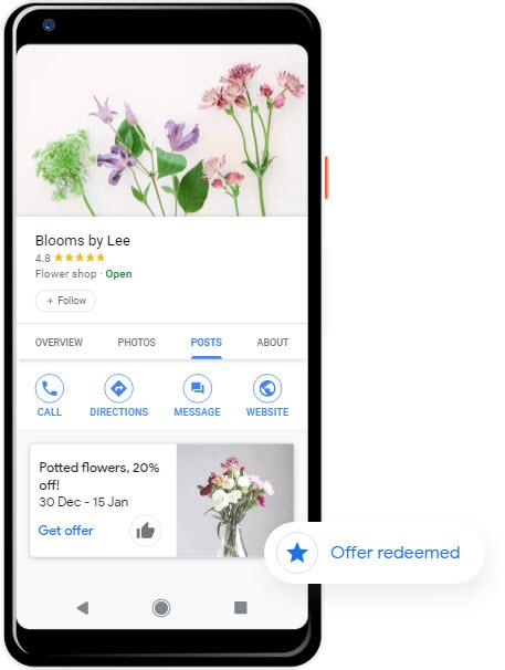 Google Marketing - ITLands Digital Media Marketing Agency